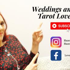 Weddings and Tarot Love