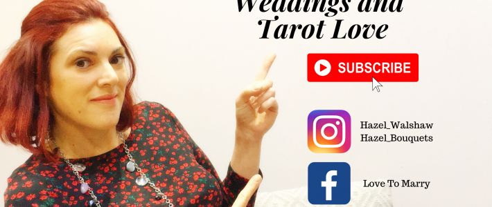 Weddings and Tarot Love
