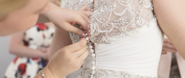 Ways to stay calm in the weeks before your wedding day
